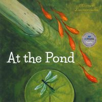 At the Pond_sm