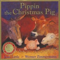Pippin the Christmas Pig_sm