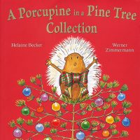 Porcupine in a Pine Tree_Collection